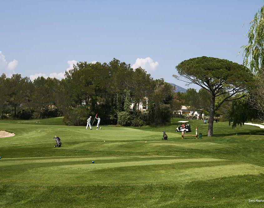 golf-saint-raphael
